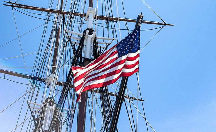 Brodogradilište Charlestown
