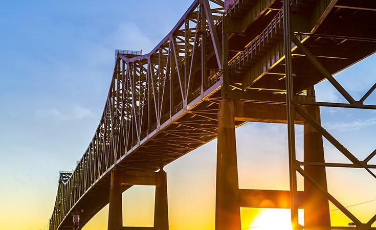Memorijalni most Tobin