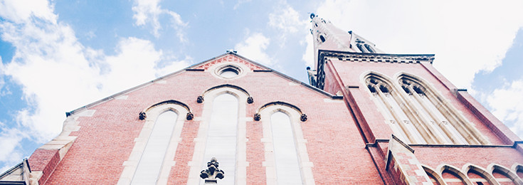 Stara severna crkva