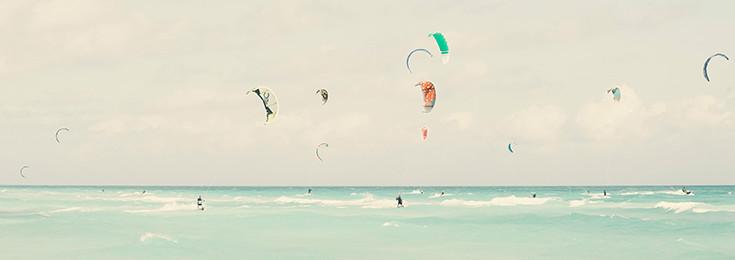 Južna plaža - South Beach