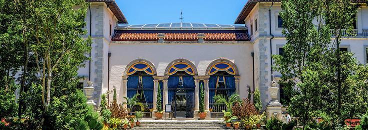 Vizcaya muzej