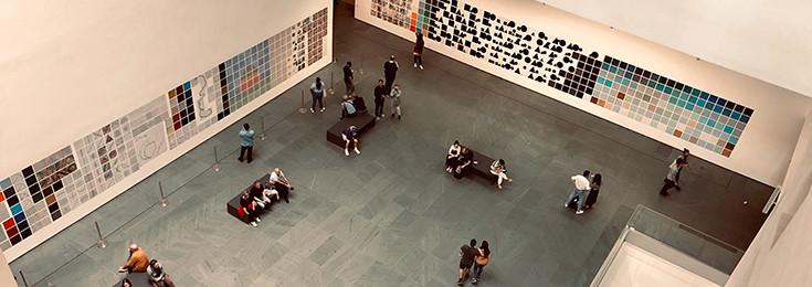 Muzej moderne umetnosti MoMA